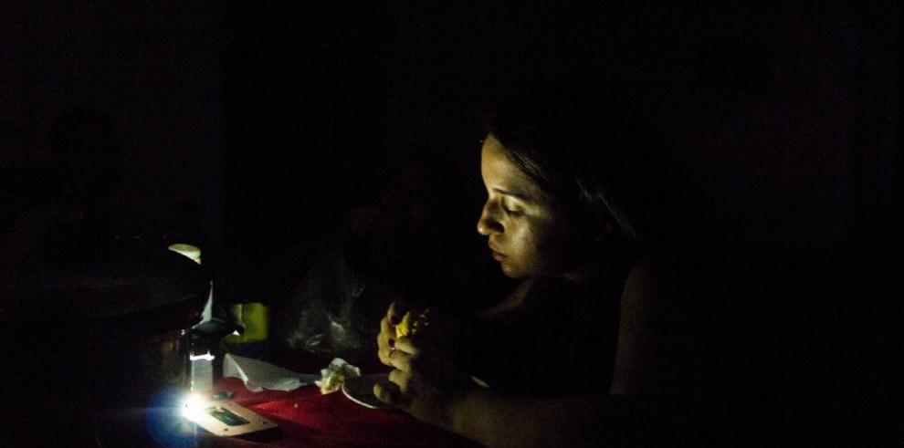 Apagones en Venezuela, la realidad de una crisis inducida
