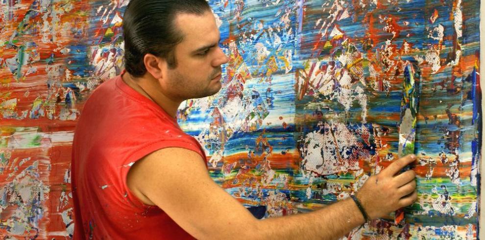 Gabriel González Paredes en un sorbo de café