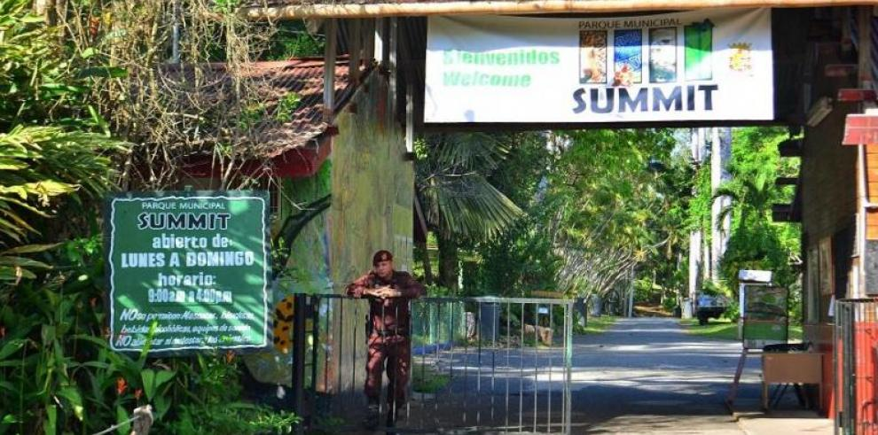 Festival de Las Alas se tomará el Parque Summit