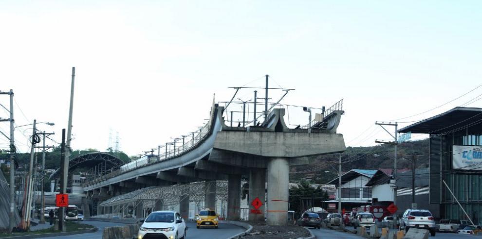 Presentan reclamo por tramo del Metro hasta Villa Zaíta