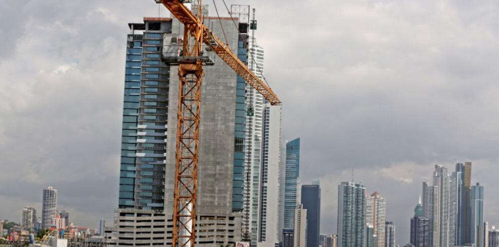 Valor total de las construcciones se contrae en 28.2%