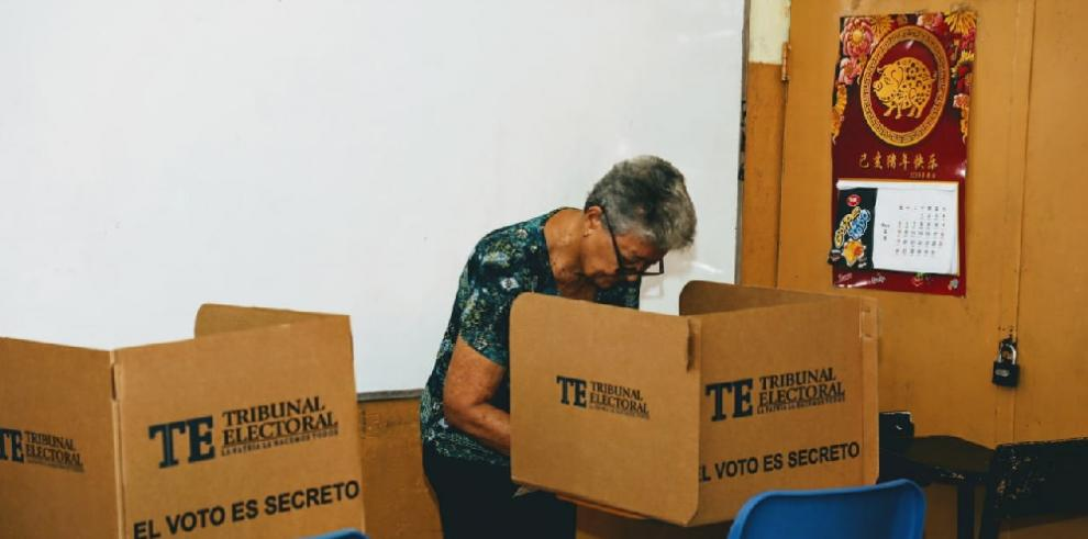 TE celebrará este domingo las elecciones de desempate en tres regiones