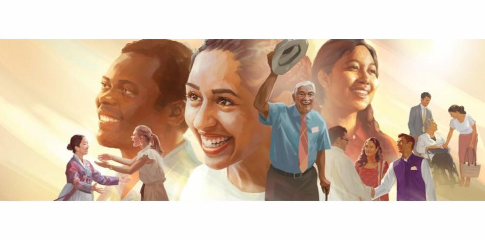 Asamblea regional de los testigos de Jehová