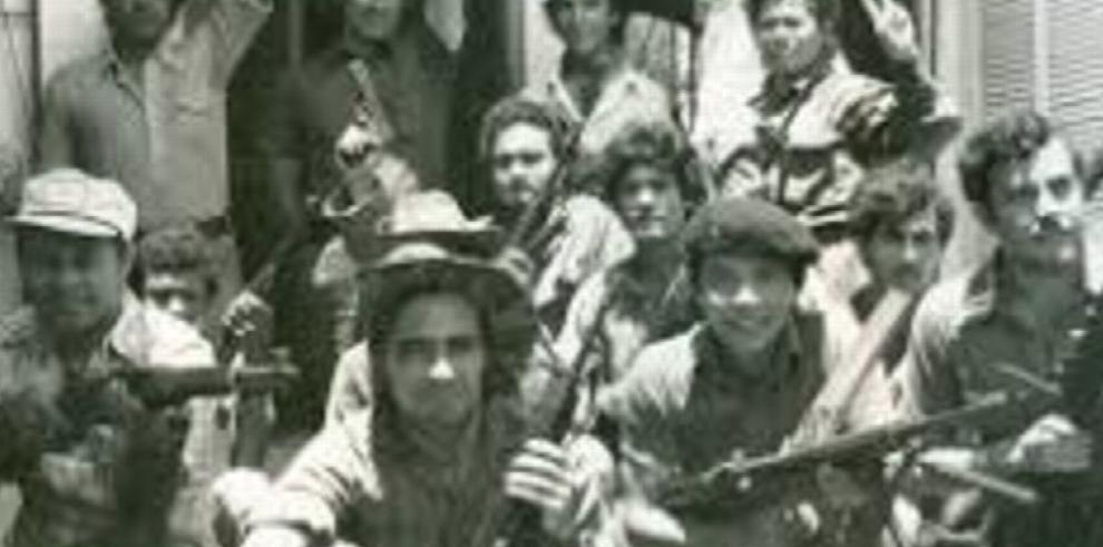 La historia del Frente Guerrillero Héctor Gallego