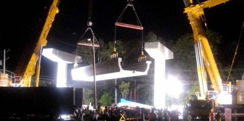 Transporte de estructuras pesadas quedan prohibidas por carnavales
