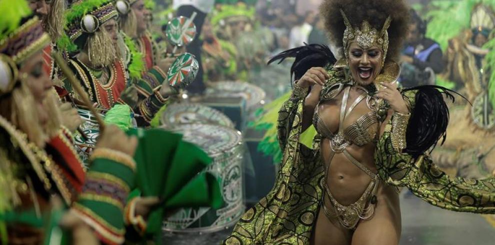 Un viaje por la historia del cine y de la cultura negra seducen a Sao Paulo