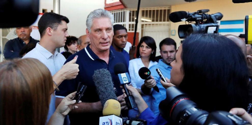Cuba ante nuevas amenazas de EE.UU.