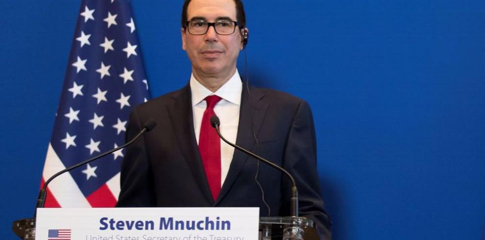 EE.UU. anuncia más sanciones contra militares venezolanos