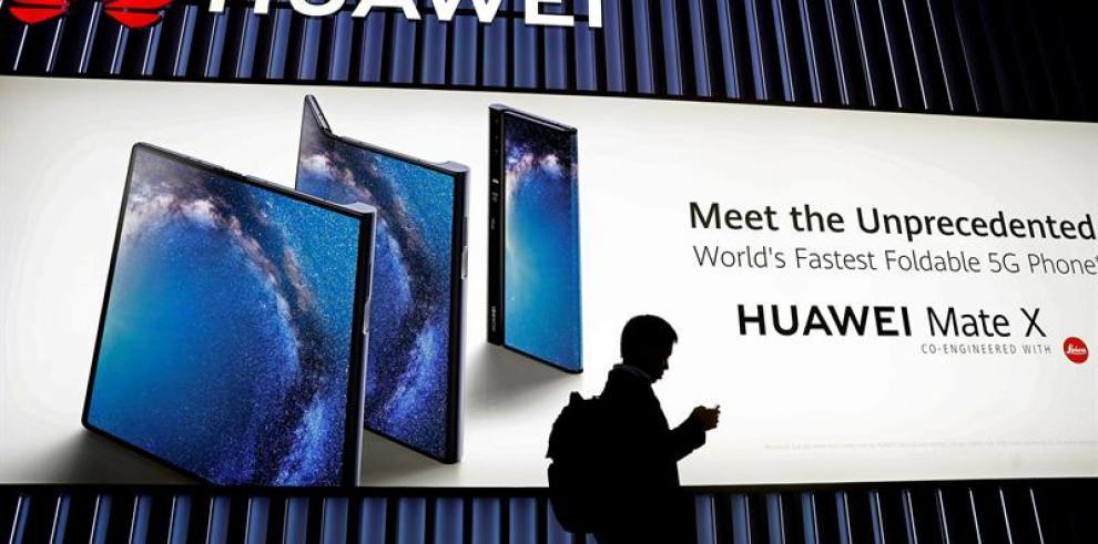 Huawei deberá comparecer el 14 de marzo ante un tribunal de Nueva York