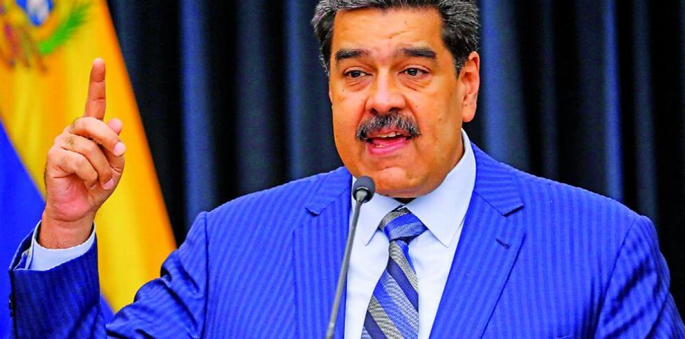 Venezuela denuncia injerencia de EE.UU. en asuntos internos