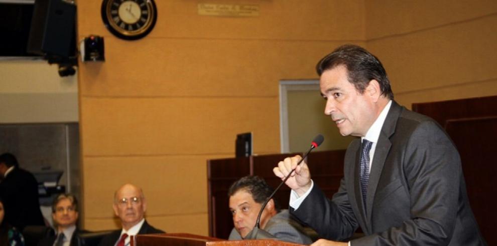 Panamá perderá más competitividad, de no penalizar la evasión