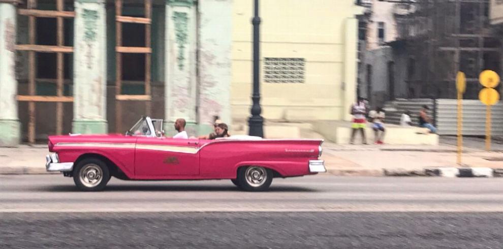 Cuba, tierra de contrastes