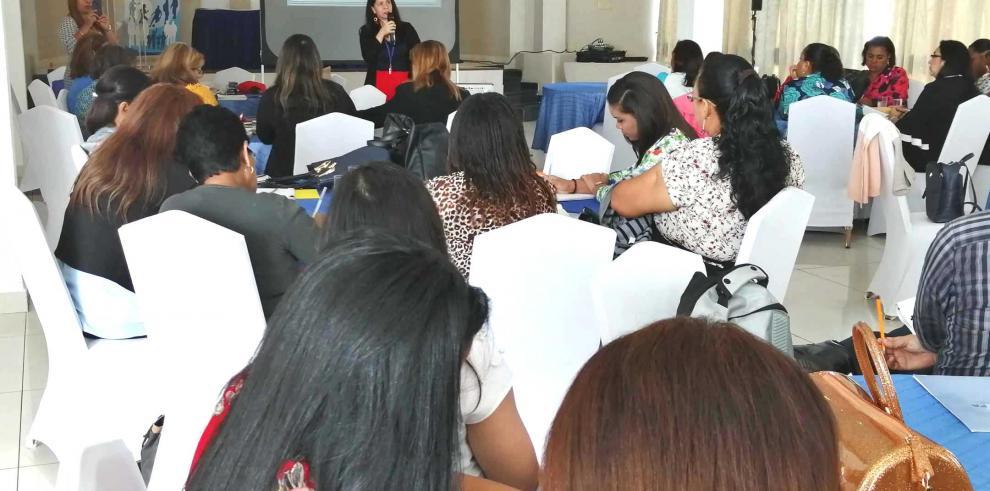 Inicia capacitación sobre guías para la prevención de la violencia escolar