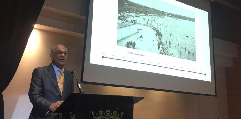 Alcaldía inicia proyecto de recuperación de playas capitalinas