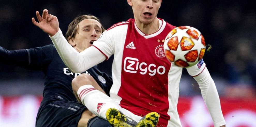 De Jong está feliz de fichar con el Barça