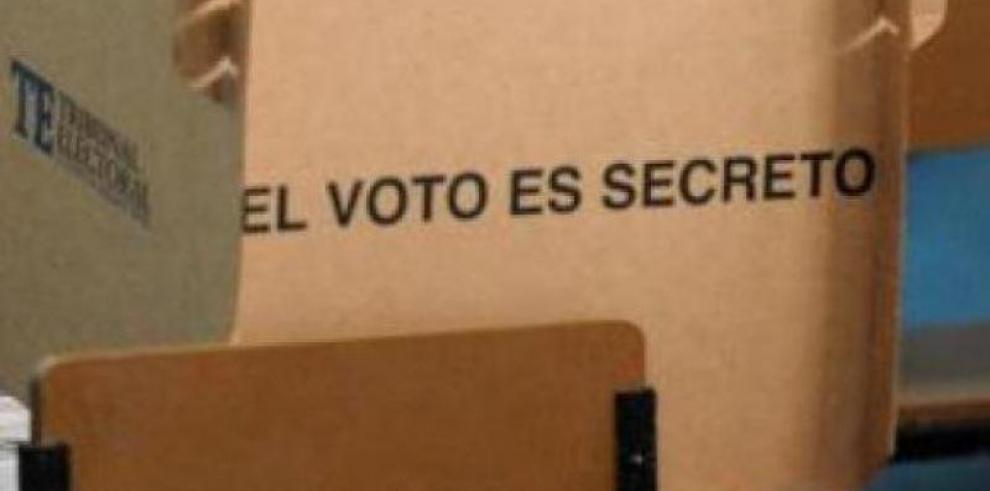 Más de 56 mil jóvenes votarán por primera vez