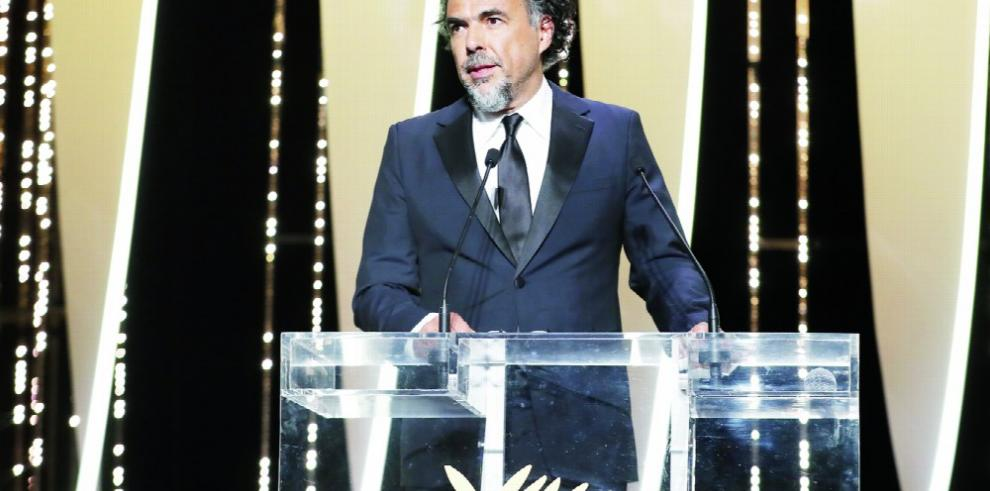 González Iñárritu será galardonado en Sarajevo