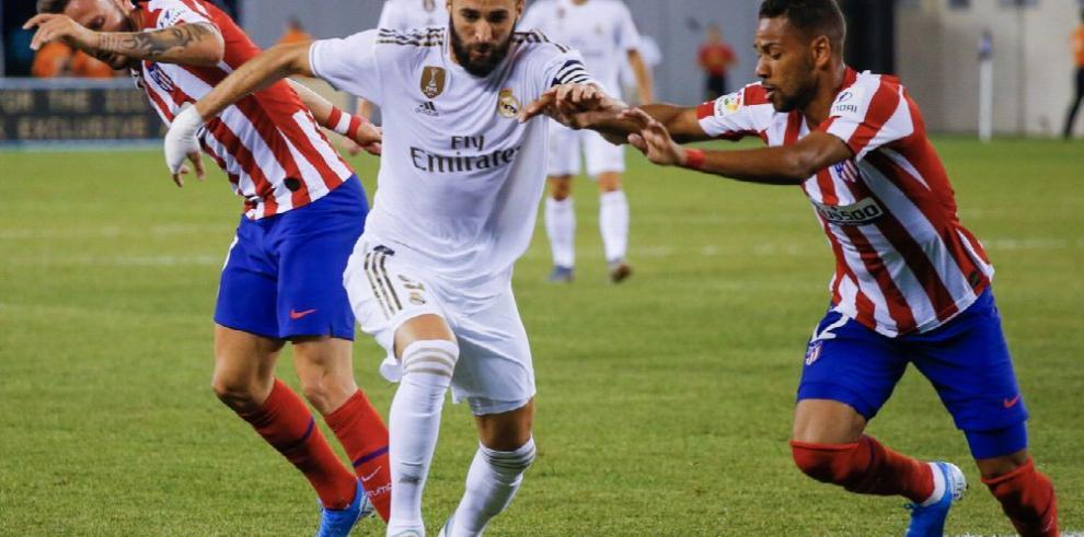 Los grandes pendientes del Real Madrid