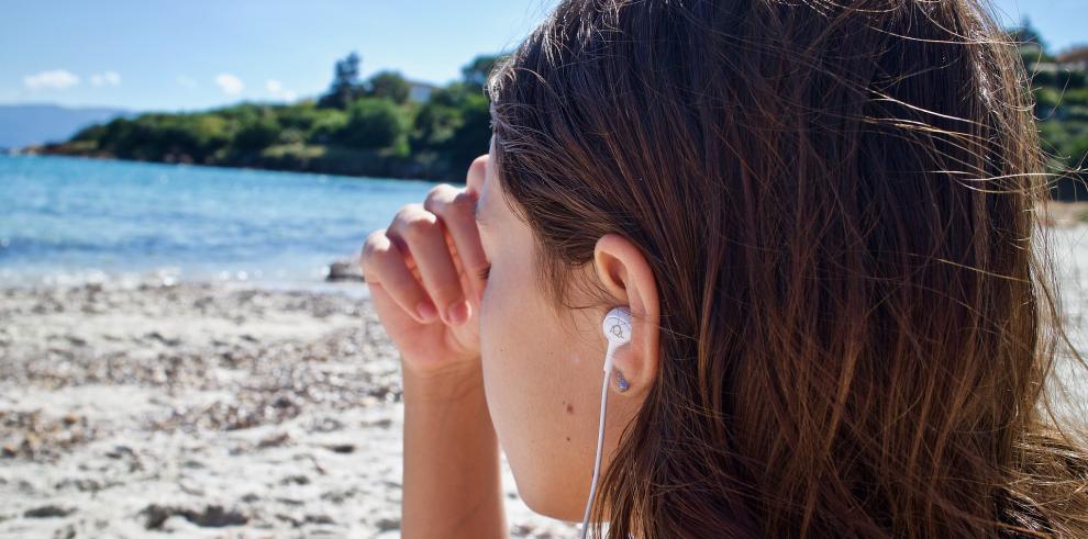 Cuida tu cuero cabelludo de la exposición solar