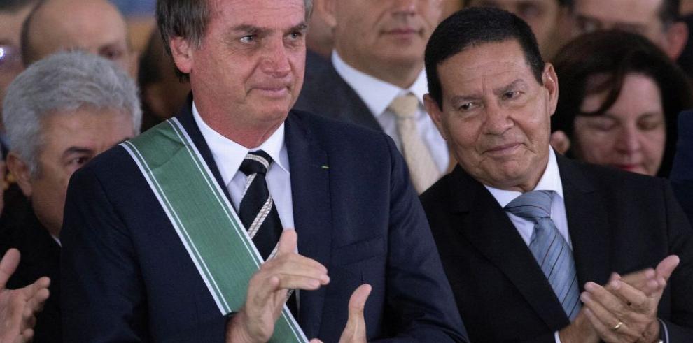 Bolsonaro explota las redes sociales