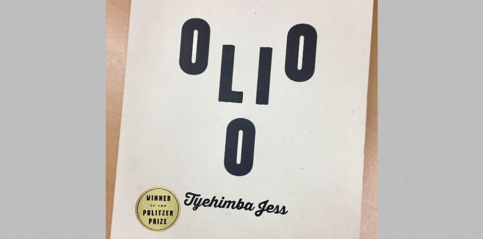 'Olio', un libro Pulitzer que desafía la forma de la poesía