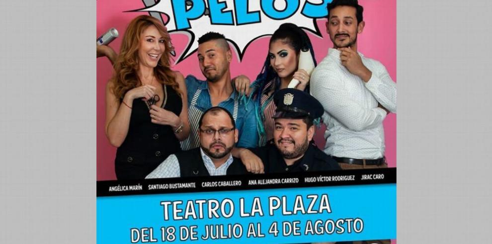 Nuevo estreno en el Teatro La Plaza
