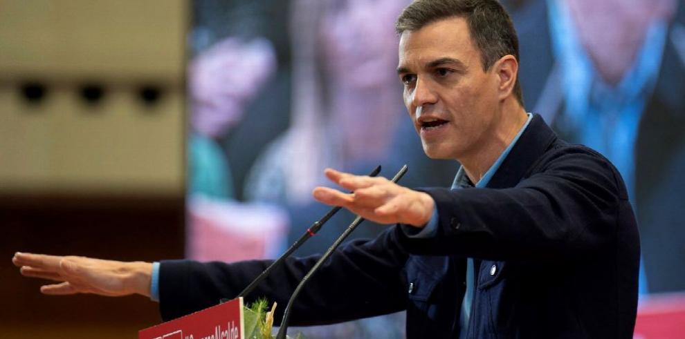 Sánchez baraja adelantar elecciones