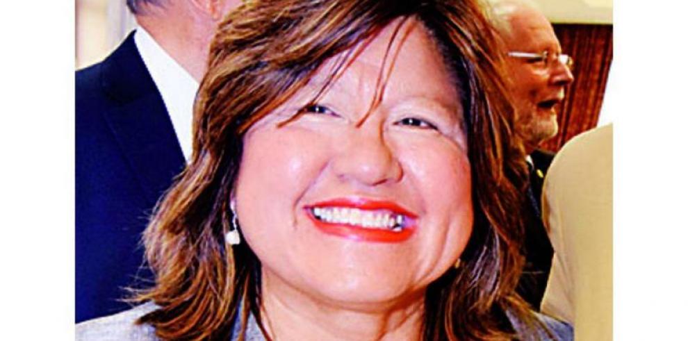 Falleció la exviceministraDiana Salazar