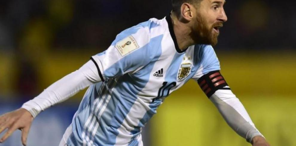 La Copa pos-Neymar, el gran reto de Messi