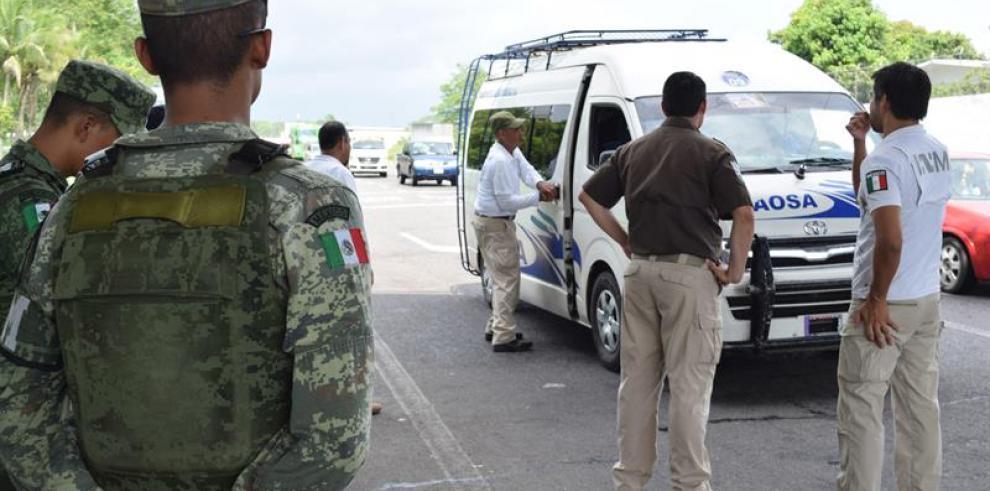 México tiene 45 días para disminuir el flujo migratorio rumbo a EE.UU.