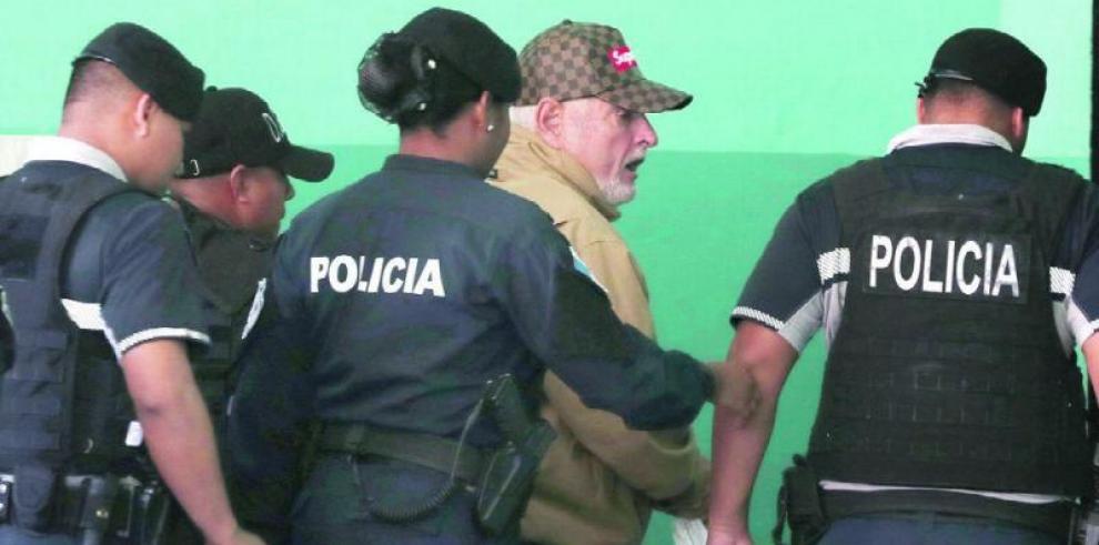 Juicio contra Martinelli se retoma con el testimonio de Jaime Cucalón