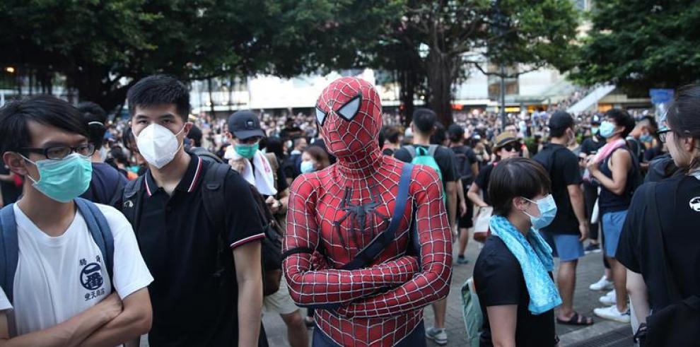'Spider-Man: Far from Home' domina sin sobresaltos la taquilla de EEUU