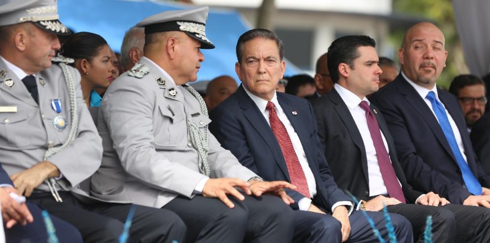 Presidente de Panamá: la invasión de Estados Unidos de 1989 se pudo evitar
