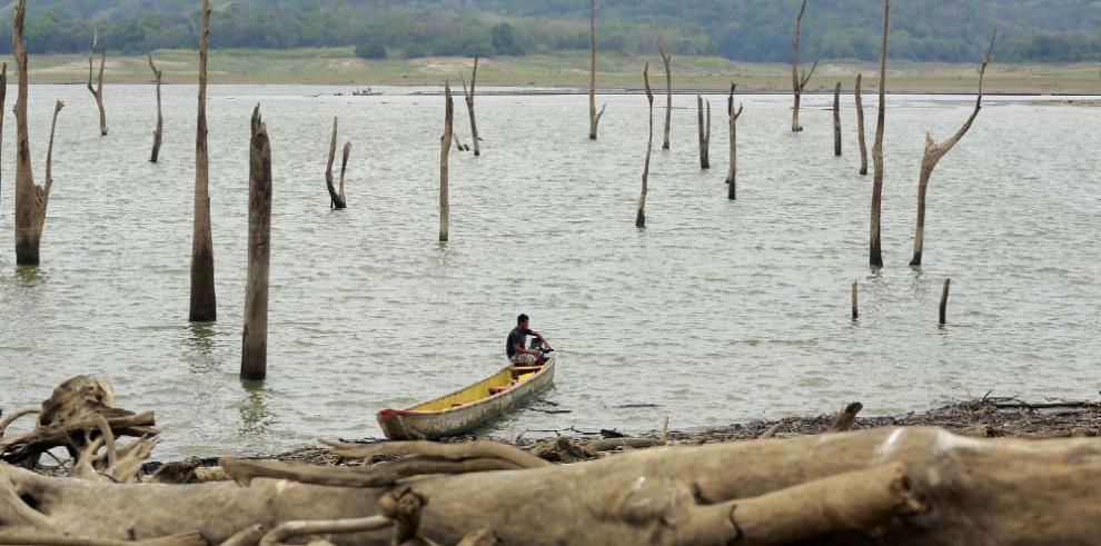 Panamá y el mundo, ante el problema del agua