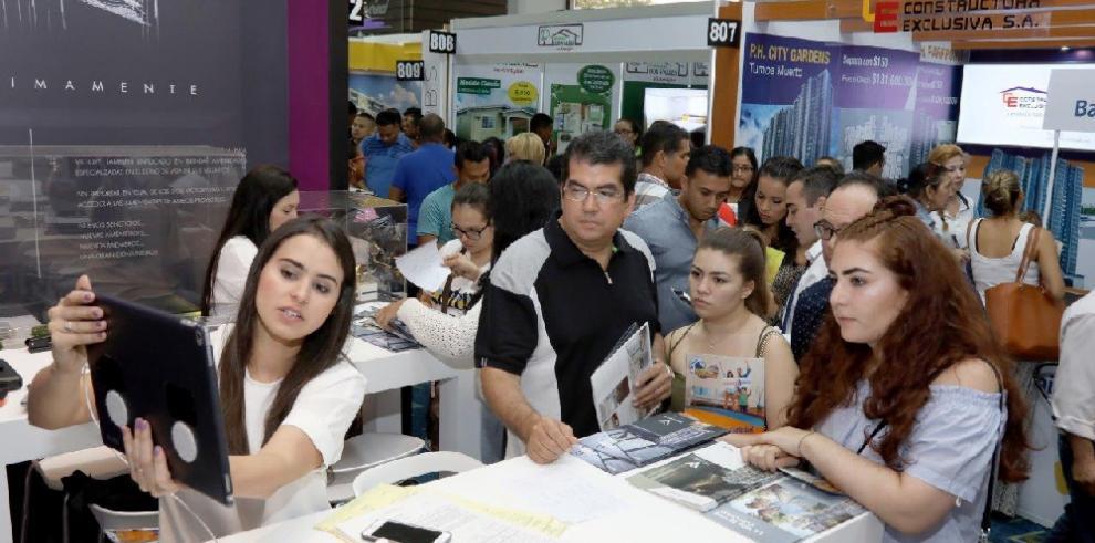 Expo Vivienda 2019 generará $105 millones en transacciones