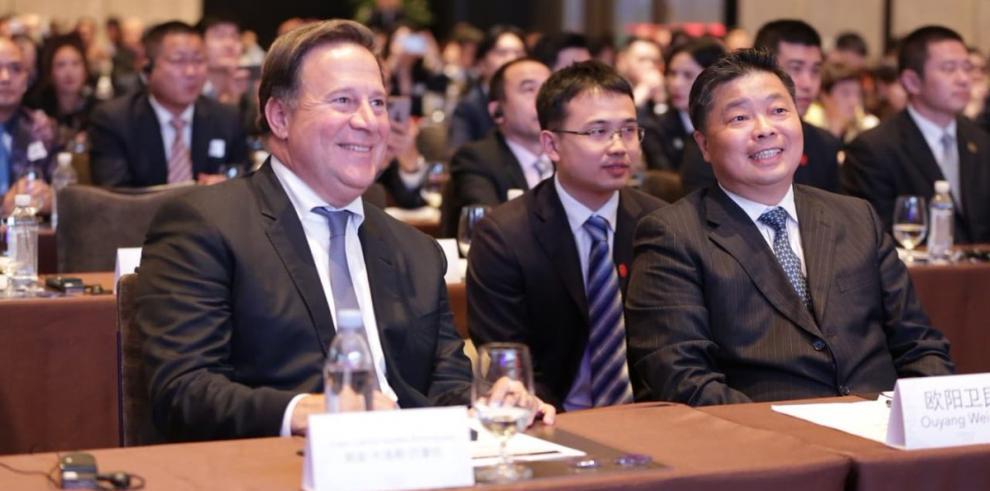 Japón confía en que la visita de Varela permita estrechar lazos con Panamá