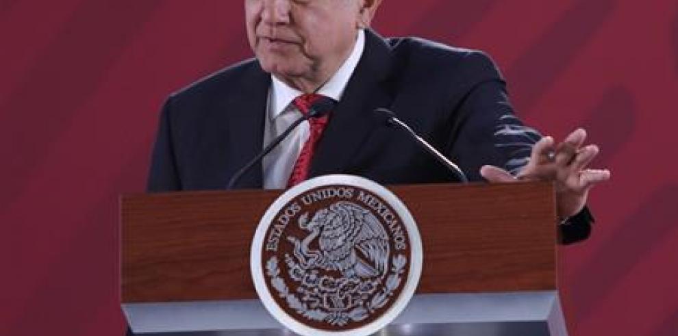 México quiere que EE.UU. aplique