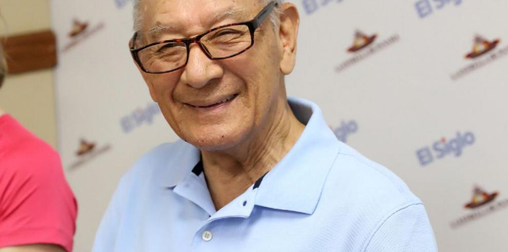 Merecido tributo para Don Braulio Baeza