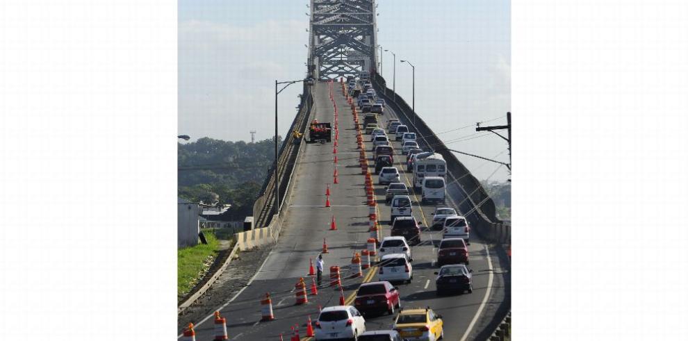 Diseño del Cuarto Puente sobre el Canal presenta avance del 30%
