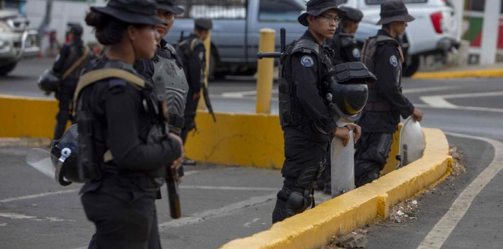 Economía de Nicaragua se contrajo 4% en 2018