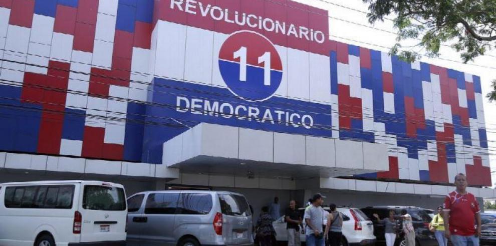 PRD rechaza expulsar a FSLN de Nicaragua de Internacional Socialista