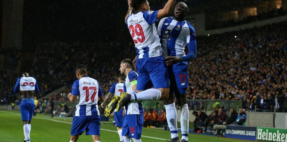 El Porto elimina en la prórroga al Roma y accede a cuartos de final