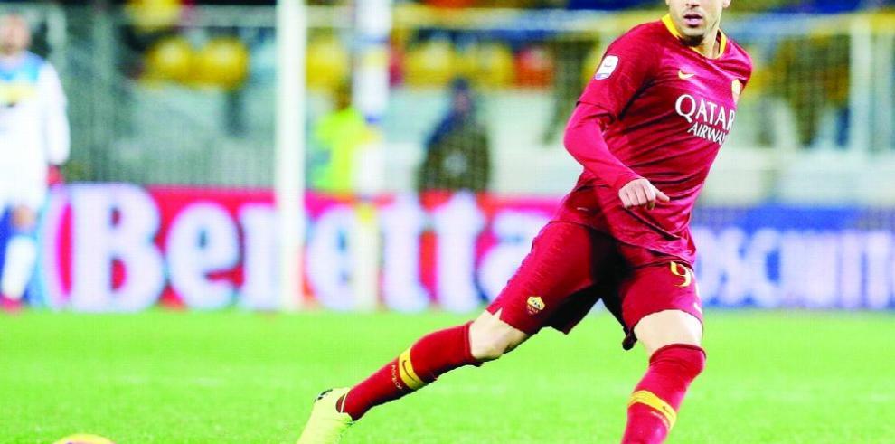 La Roma y el PSG salen por el pase a los cuartos de final