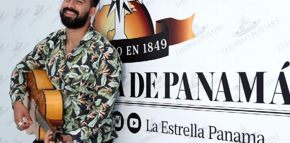 Aurelio Tamayo: 'Disparo más balas cuando estoy dolido que cuando estoy feliz'