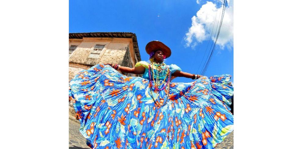 Festival de Diablos y Congos