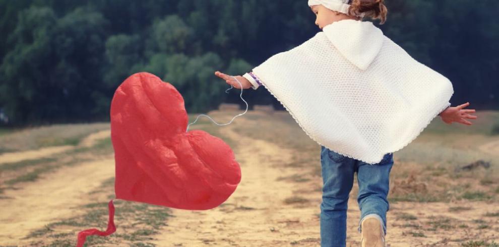 El reto de vivir con un corazón 'corregido'