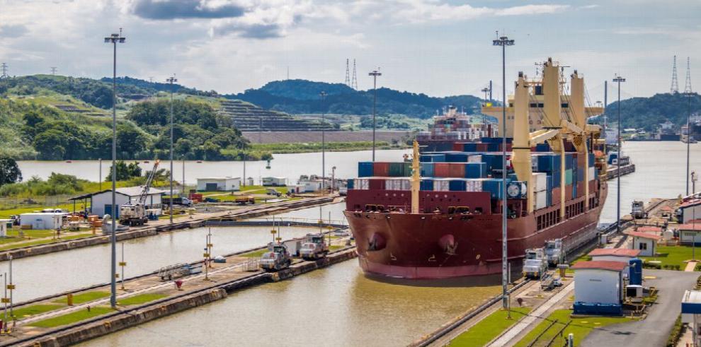 'Borrado: La historia no contada del Canal de Panamá'