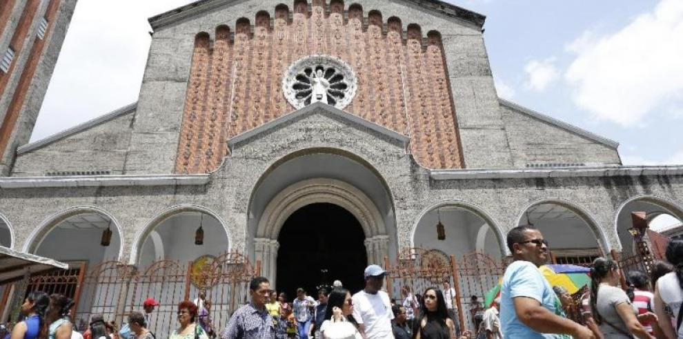 Alcaldía de Panamá decreta 'ley seca' para el Viernes Santo