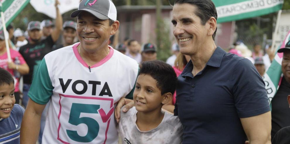 Roux anunció que la dupla Varela-Cortizo no se saldrá con la suya en estas elecciones