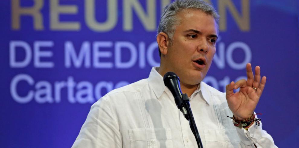 """Colombia: Tras 20 días de protestas indígenas Duque dice que son """"innecesarias"""""""